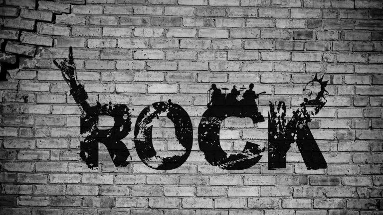 Quelle est la particularité de la musique rock ?